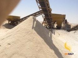 egyptian salt