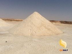 extract salt