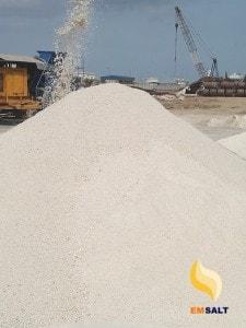 bulk rock salt
