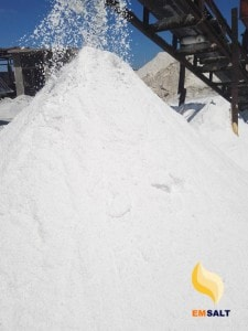 bulk deicing salt