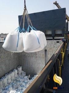 big bags salt