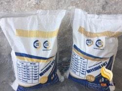 refined table salt